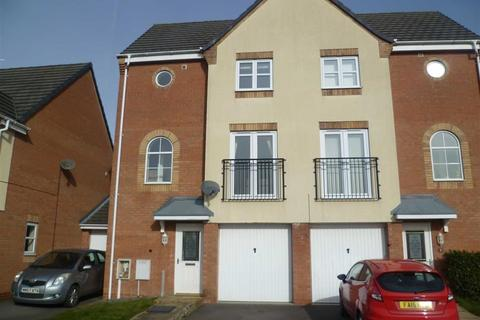 3 bedroom semi-detached house to rent - Home Avenue, Thorpe Astley, Leicester