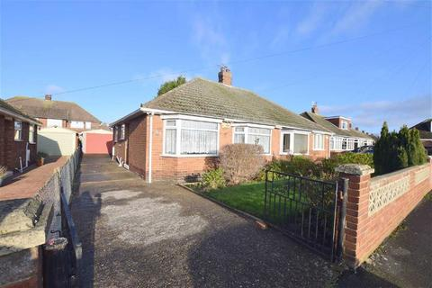 2 bedroom bungalow for sale - Halton Place, Cleethorpes, North East Lincolnshire