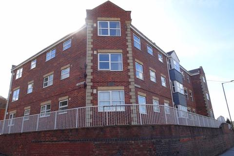 2 bedroom flat to rent - Laburnum House, Wath-Upon-Dearne, S63 6SQ