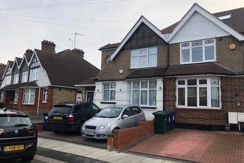 House share to rent - Brunswick Avenue, Arnos Grove
