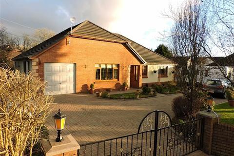 3 bedroom detached bungalow for sale - Nantycaws, Carmarthen