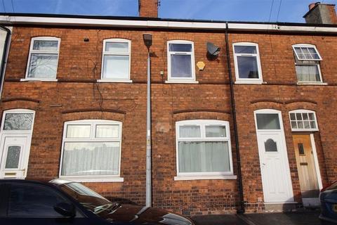 2 bedroom detached house to rent - Camm Street, Crewe