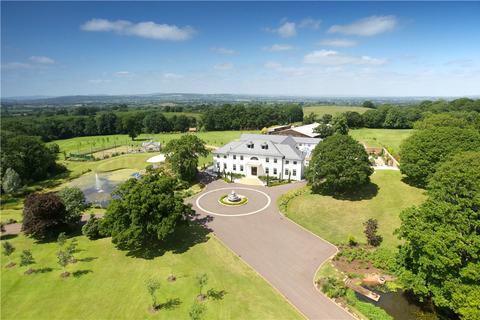6 bedroom detached house for sale - Strete Ralegh, Exeter, Devon, EX5