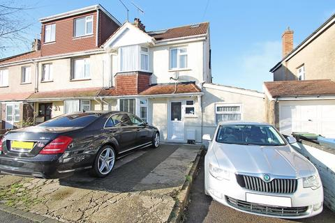 5 bedroom end of terrace house for sale - Orchard Avenue, Lancing BN15 9EB