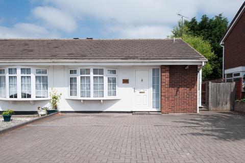 2 bedroom semi-detached bungalow for sale - Hamstead Road, Great Barr
