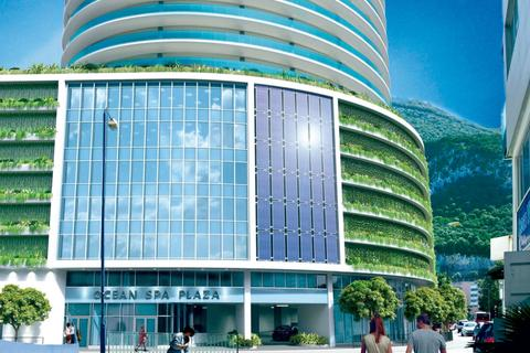 3 bedroom apartment  - Ocean Spa Plaza, Ocean VIllage, GIbraltar, GX111AA, Gibraltar