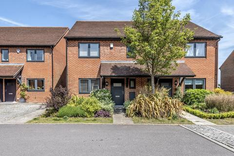 2 bedroom semi-detached house for sale - Broadview Close, Kings Worthy