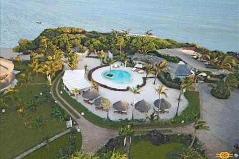 15 bedroom villa  - Malindi