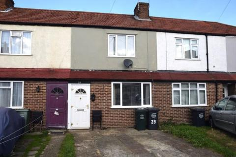 2 bedroom terraced house for sale - Ivy Close Dartford DA1