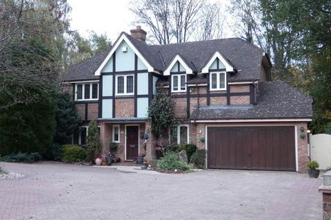 5 bedroom detached house for sale - Tudor Hill, Sutton Coldfield