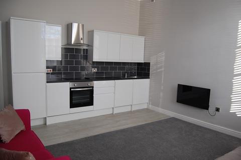 2 bedroom apartment - Hamilton Square