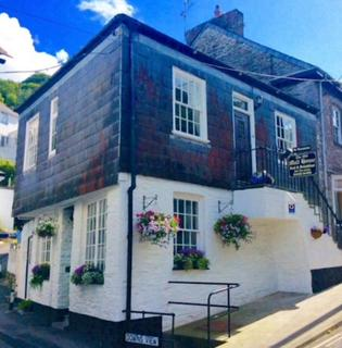 5 bedroom end of terrace house for sale - Fore Street, West Looe PL13