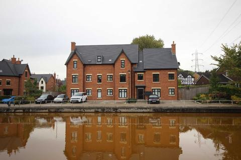 2 bedroom apartment for sale - Brindley House, Worsley