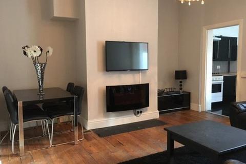 3 bedroom ground floor flat to rent - Thornleigh Road, Jesmond