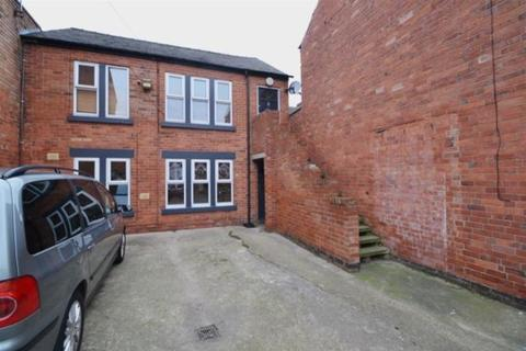 2 bedroom apartment to rent - Exeter Road, Forest Fields, Nottingham