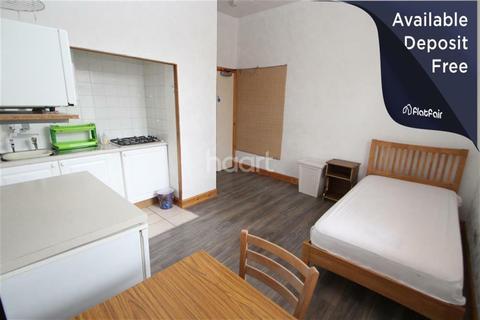 1 bedroom flat to rent - Gillott Road, Edgbaston