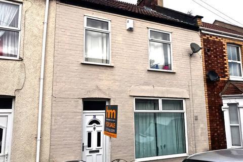 3 bedroom terraced house for sale - Dunkirk Road, Fishponds, Bristol, BS16 3DJ