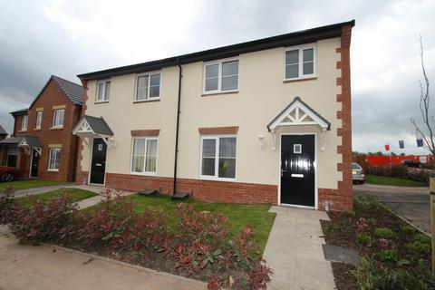 3 bedroom semi-detached house to rent - Sandford Drive,  Tarvin , Cheshire  CH3