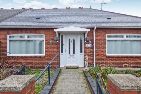 2 bedroom bungalow for sale - Shields Road, Walkerville, Newcastle upon Tyne, Tyne and Wear, NE6 4SR