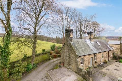 3 bedroom character property for sale - The Coach House, Nidderdale Hall, Bewerley, Harrogate