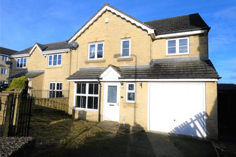 4 bedroom detached house for sale - Widdop Close, Clayton Heights, Bradford, BD6