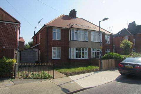 2 bedroom flat to rent - Queens Road, Felixstowe, IP11