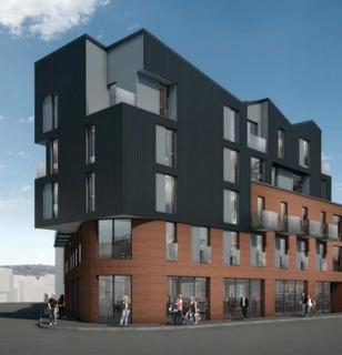 1 bedroom apartment for sale - Alma Street, Sheffield, South Yorkshire, S3 8RA