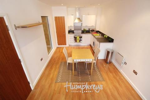 1 bedroom apartment for sale - Arundel Street, Sheffield, Yorkshire, S1 2NS