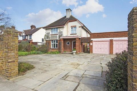 3 bedroom detached house to rent - London SW20