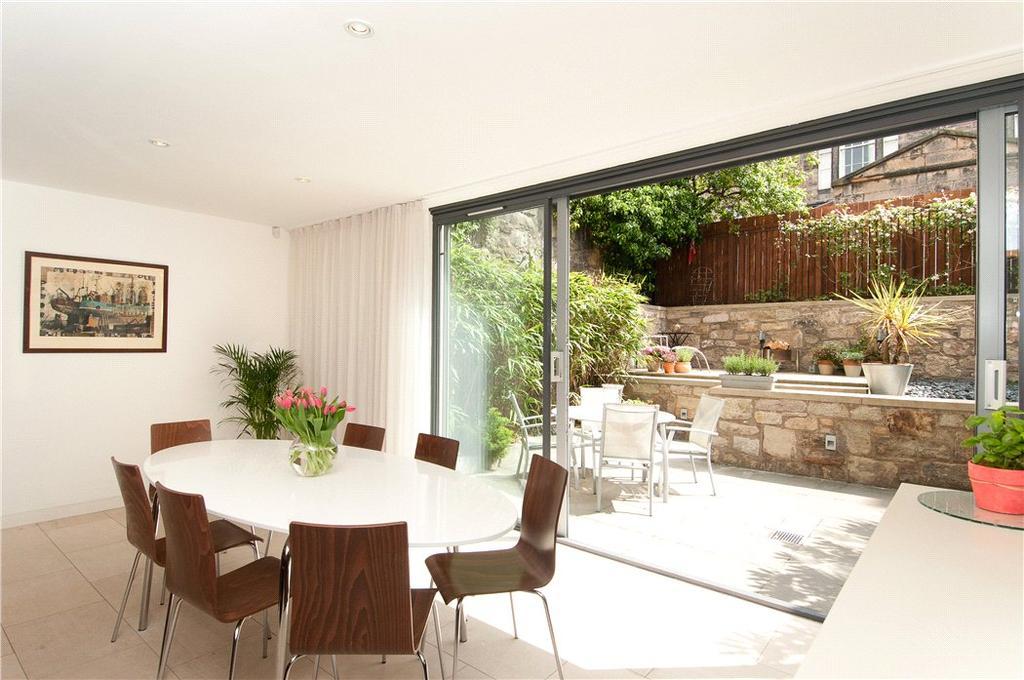 5 Bedrooms Terraced House for sale in Dublin Street Lane South, New Town, Edinburgh, EH1