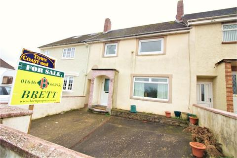 3 bedroom terraced house for sale - Baring Gould Way, Haverfordwest, Pembrokeshire. SA61 2RT