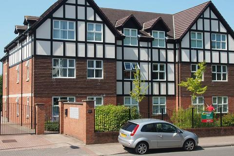 1 bedroom flat to rent - Rhydes Court, 199 - 201 Fidlas Road, Llanishen, Cardiff CF14