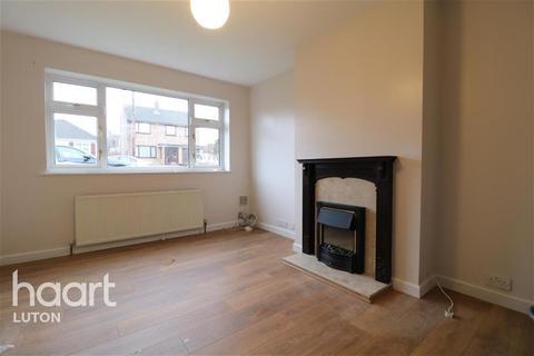 2 bedroom flat to rent - Moreton Road North, Luton