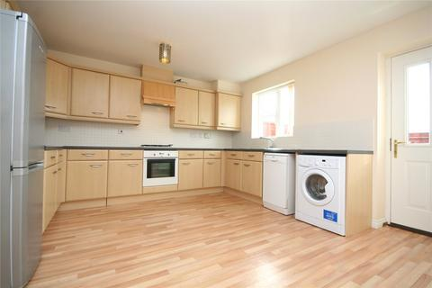 4 bedroom terraced house to rent - Pinewood Drive, Cheltenham, Gloucestershire, GL51