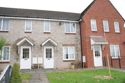 2 bedroom link detached house to rent - Lowland Close, , Bridgend, Mid Glamorgan. CF31 5BU
