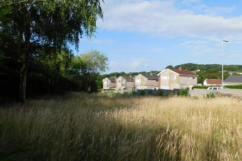 Land for sale - Brookfield , Neath, Neath Port Talbot.