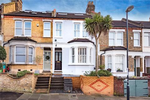 4 bedroom terraced house for sale - Nithdale Road, Plumstead, London, SE18