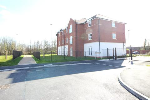 2 bedroom apartment for sale - Eton House, Marwood Road, Liverpool, Merseyside, L14