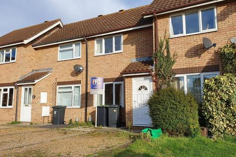 1 bedroom terraced house to rent - Hawthorn Close, Ampthill, MK45