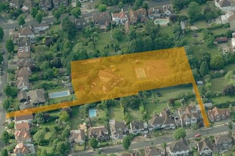 7 bedroom property with land for sale - Mallory Road, Hove, East Sussex, BN3