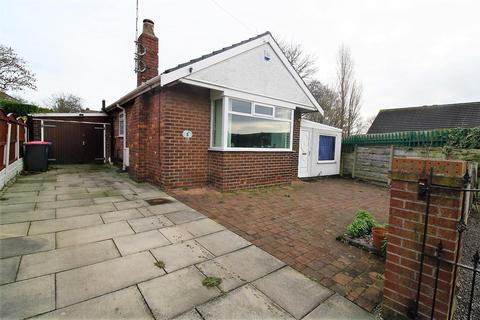 3 bedroom bungalow for sale - Mesnefield Road, Salford