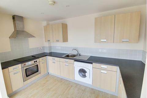 2 bedroom flat for sale - The Apex, Peterborough, PE2 8AT