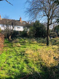Land for sale - Allotment use only, Brunner Road, Brentham Garden Estate, Ealing, London
