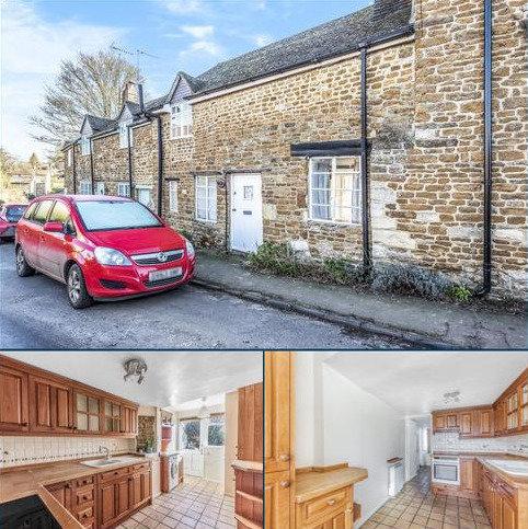 2 bedroom cottage to rent - Chapel Street, Hook Norton, OX15