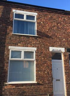 2 bedroom house to rent - Hanson Street, Redcar TS10