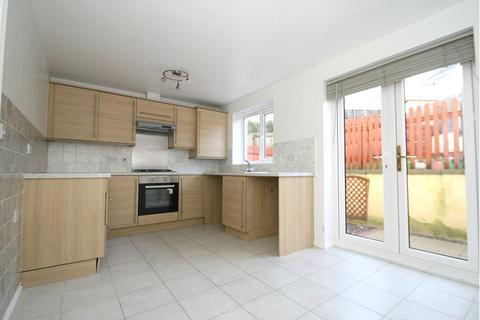 3 bedroom terraced house to rent - Bridge View, Plymouth