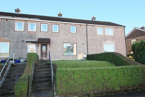 3 bedroom terraced house for sale - 86  Perth Crescent, Mountblow, G81 4QQ