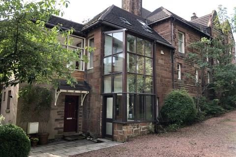 3 bedroom semi-detached house to rent - Hatfield Drive, Kelvinside, Glasgow, G12 0YA