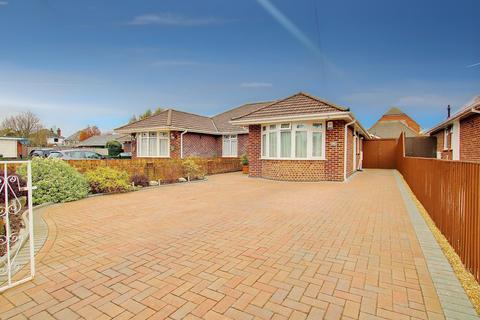 2 bedroom semi-detached bungalow for sale - Ashby Road, Sholing
