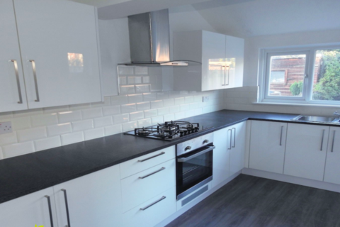 3 bedroom terraced house to rent - Duesbery Street, HU5